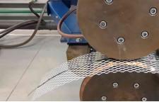 Роликовые электроды из бронзовых сплавов