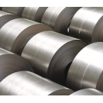 Ленты из тугоплавких металлов