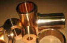 Тянутый прокат из бериллиевой бронзы (CuBe2 / БрБ2)