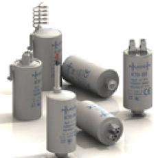 Применение цинковой проволоки при производстве конденсаторов