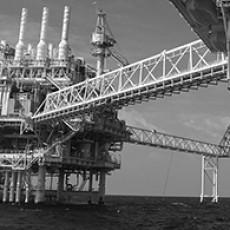 Антикоррозийная защита нефтегазовых установок